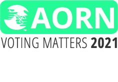AORN Voting Matters 2021