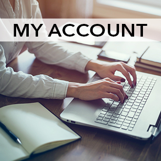 Job Seeker - My Account
