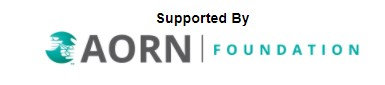 Supported By AORN Foundation