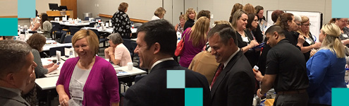 AORN Leadership Events