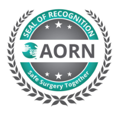 AORN's Seal of Recognition Program