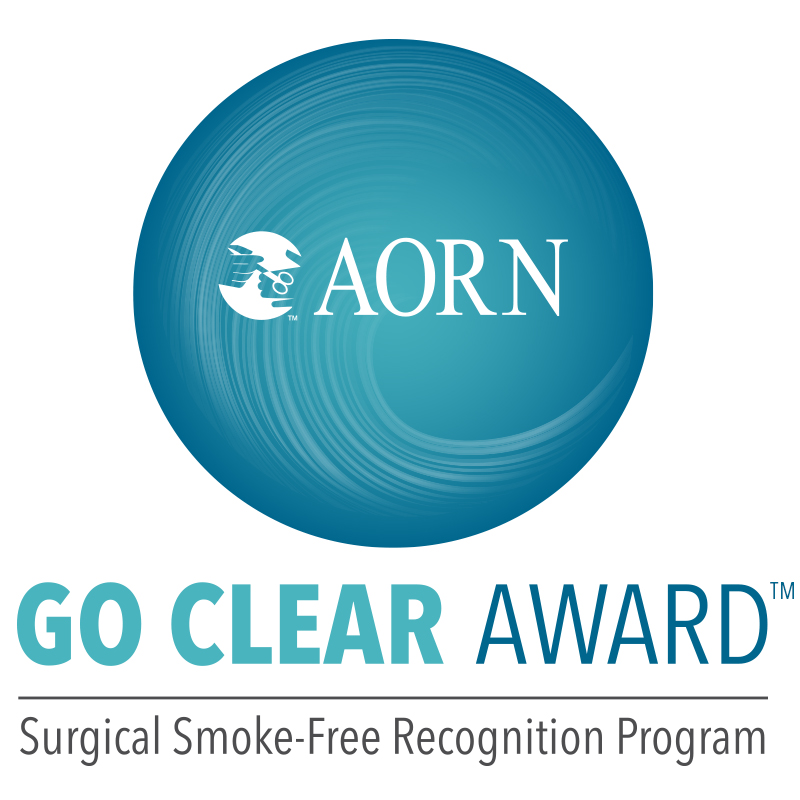 AORN Go Clear Award